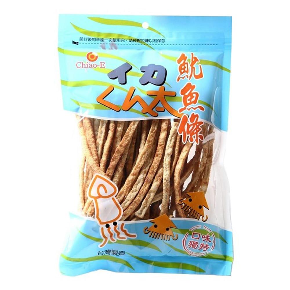【巧益】古早味魚片系列(180g/包) 5
