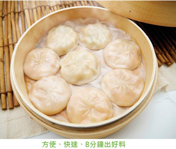 【蔥阿伯】宜蘭蔥肉餡餅(約30顆/包) 3