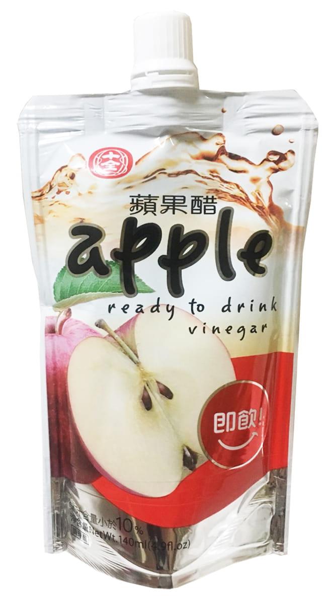 十全醋-吸的飲料 (140ml/包) 1