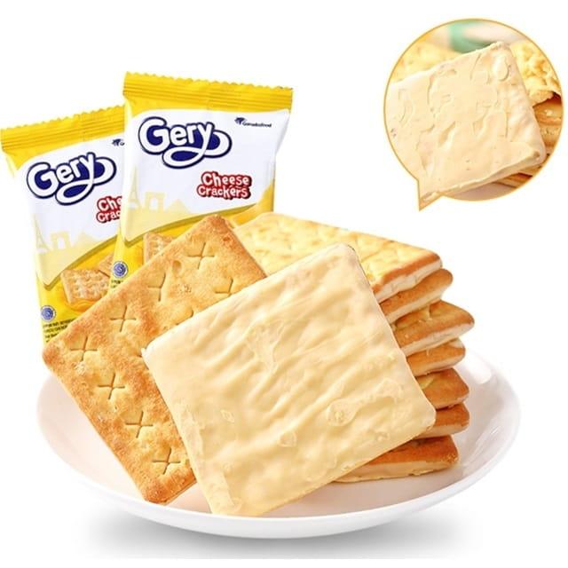 厚醬蘇打餅  2