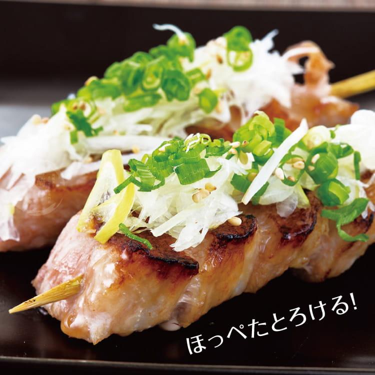 欣明◆頂極黃金六兩霜降松板豬(300g/1~2片) 5