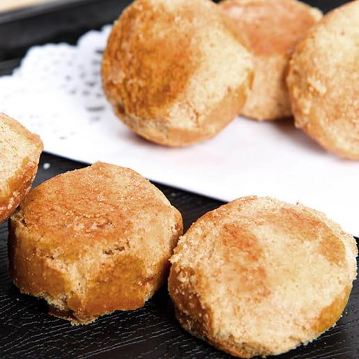 【雙盟】一口餅乾酥(120g/盒) 2