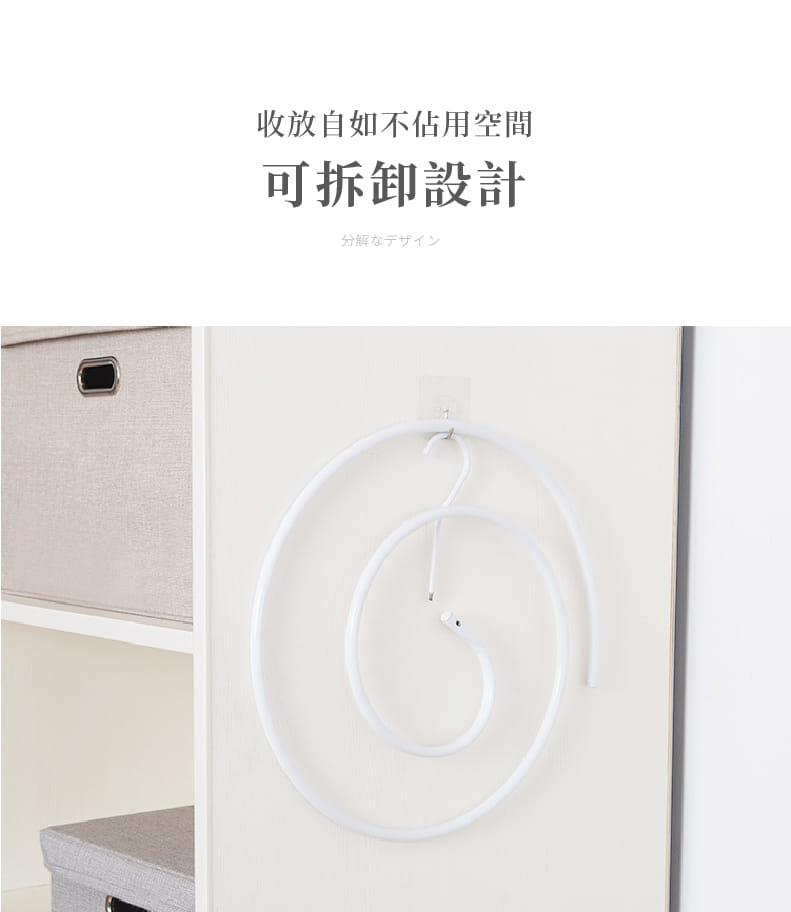 【DaoDi】日韓熱銷螺旋式曬被子神器 11